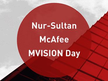 McAfee MVISION Day