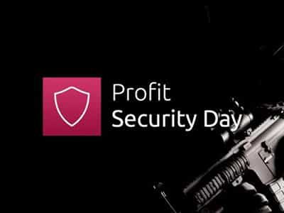 PROFIT Security Day